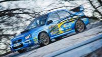 Silvestrovský GPD RallyCup