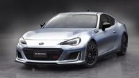 V lednu se ukáže koncept Subaru BRZ STI