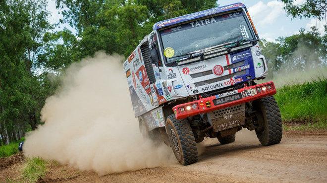 Rally Dakar