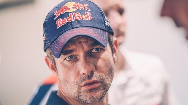 Loeb jezdí v posledních letech už za Peugeot