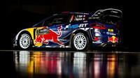 Rally Monte Carlo: Ogier vyhrál shakedown, zazářil Mikkelsen se Škodou - anotační foto