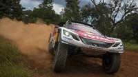 Carlos Sainz po nehodě musel odstoupit z Dakaru + VIDEO - anotační foto