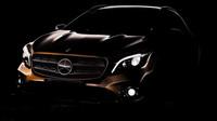 Omlazený Mercedes-Benz GLA