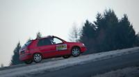 Silvestr GPD RallyCup