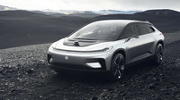 Nový vládce světa elektromobilů? Faraday Future FF 91 zadupe i Teslu. Úplně vším