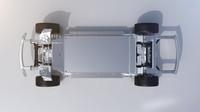 Faraday Future FF 91 může být novým vládcem elektromobilů.