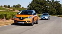 Na český trh vstupují Renault Scénic a Grand Scénic.