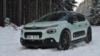 TEST: Citroën C3 1.6 BlueHDI 100 (2017): Komfort ano, sport ne