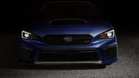 Subaru WRX STI nabízí pro nový modelový rok změny podvozku i designu.