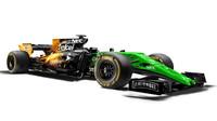 Odpor stoupne o 10 bodů, Force India připravuje pro rok 2017 deset různých křídel - anotačno foto