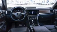 Volkswagen Atlas R-Line (2017)