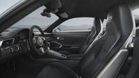 Porsche 911 GTS má po faceliftu více výkonu i stylu.