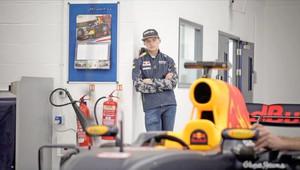 Max Verstappen toužebně očekává začátek sezóny 2017