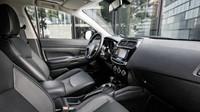 Omlazené Mitsubishi ASX konečně vstupuje do Česka.