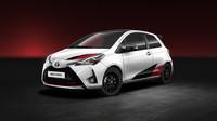 Toyota Yaris GRMN - Ilustrační foto