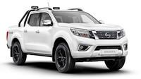 Nissan představil limitovanou edici pickupu Navara, říká si Trek -1° - anotační obrázek