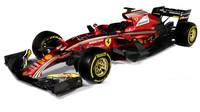 Nové Ferrari má být plné inovací - včetně spalovacího motoru