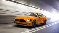 Omlazený Ford Mustang