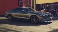 Kontroverzní facelift Fordu Mustang je venku, kabina se inspirovala Volkswagenem