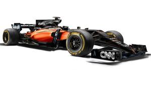 Vrátí se McLaren s novým vozem MP4-32 k oranžové barvě? + FOTO - anotační obrázek