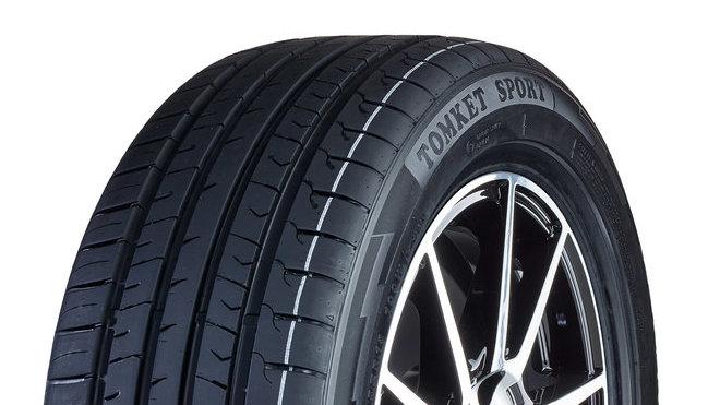 V Česku vznikla nová značka pneumatik Tomket.