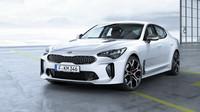 První korejský vyzyvatel BMW míří do Evropy i s turbodieselem. A jak se vám líbí v bílé?