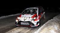 Výkon Toyoty předčil všechna očekávání, tvrdí Mäkinen + VIDEO - anotační foto