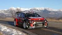 Bude v roce 2018 sedět v Citroënu na Monte Carlu také Sébastien Loeb?