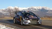 Rally Monte Carlo: Ogier vítězí při prvním startu s M-Sportem, Latvala s Toyotou druhý! - anotační foto