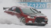 Čtvrtý závod MOGUL DRIVING CUPU bude na sněhu - anotační obrázek