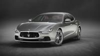 Maserati Ghibli pro rok 2017