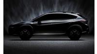Nové Subaru XV se ukázalo na prvním snímku