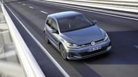 Volkswagen Golf GTD pokračuje se stejnou technikou jako doposud.