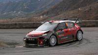 Letos jsou nároky na brzdy ve WRC vyšší