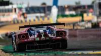 Ford přijede do Le Mans s cílem obhájit své loňské vítězství