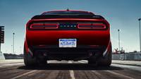 Challenger SRT Demon bude nejextrémnějším modelem své značky.