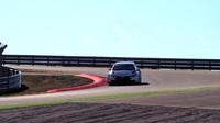Honda Racing testing Aragon