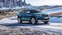 Rusové volili automobil roku, jak si vedla Škoda? - anotační foto