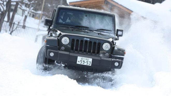 Na co se připravit před jízdou v zimě?