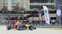 Roadshow Red Bullu v Houstonu