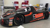 KTM X-BOW GT4 M Motorsport