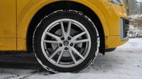 Audi Q2 1.4 TFSI CoD (2017)