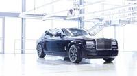 Rolls-Royce Phantom se loučí speciální jachtařskou edicí