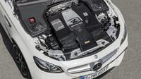 Mercedes-AMG E 63 S Kombi je nejrychlejší vozem svého druhu na světě.