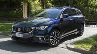 Fiat Tipo Kombi přijíždí na český trh za ceny od 330 tisíc korun.