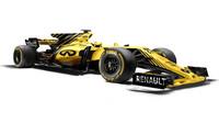 Renault spustí svou show odpoledne, fanoušky láká videem - anotační foto