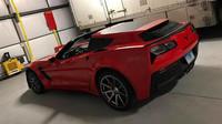 Chevrolet Corvette AeroWagen