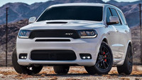Dodge Durango SRT (2017)