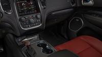 Dodge Durango SRT (2017)