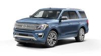 Expedition je největším SUV Fordu nejen v USA.